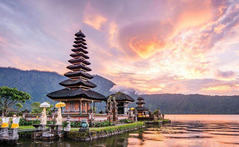 تكلفة السياحة في اندونيسيا