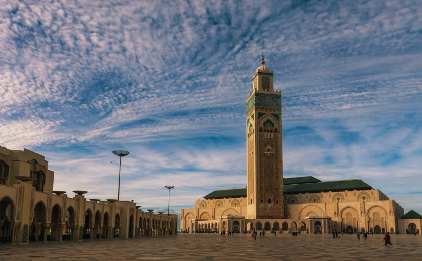 السياحة في المغرب بالصور