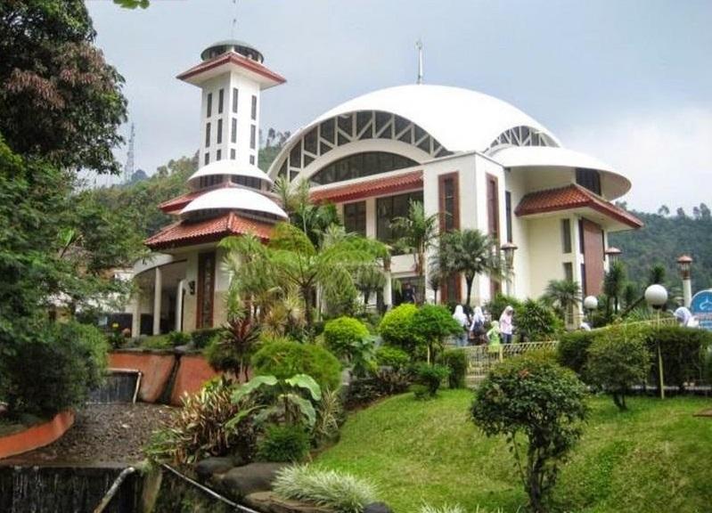 مسجد التعاون