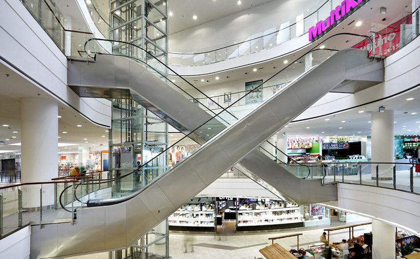 التسوق في بولندا