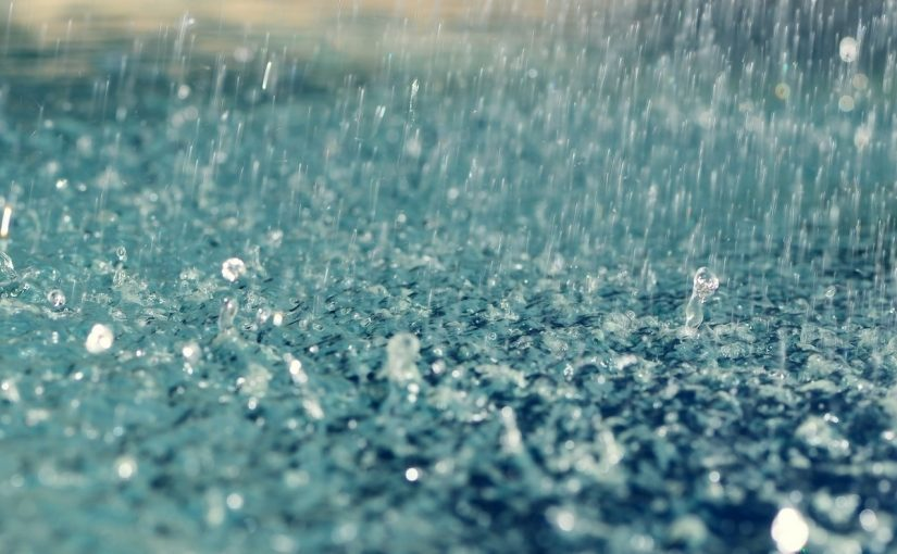 تفسير المطر الغزير في المنام للعزباء والمهموم موسوعة