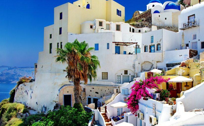 السياحة في اليونان بالصور