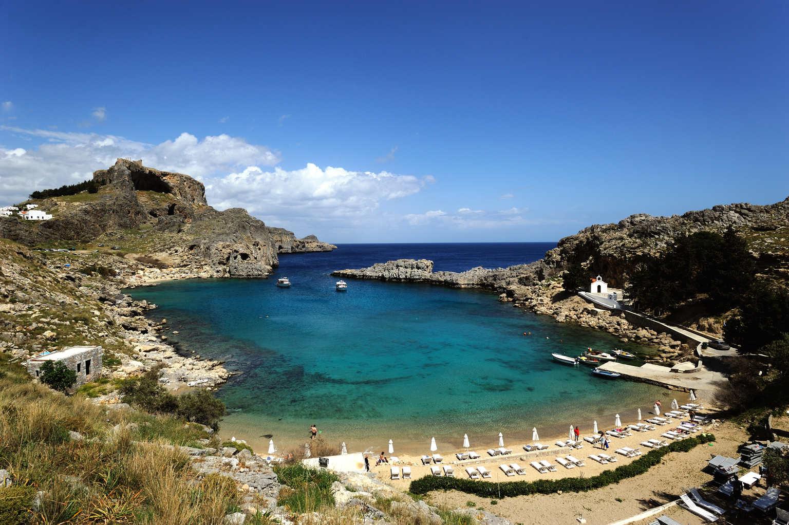 خليج القديس بولس