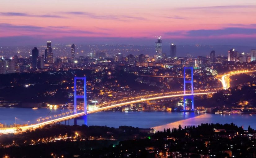 السياحة في تركيا اسطنبول