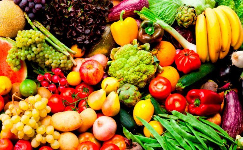 حقيقة دخول الفواكه والخضروات المسممة للمملكة