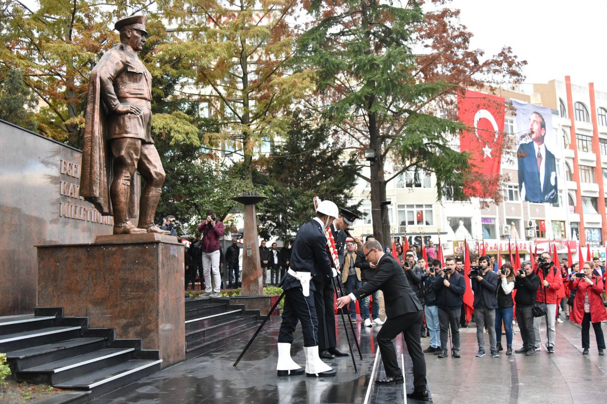 ميدان أتاتورك