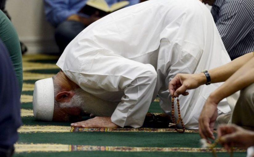 بحث كامل عن الصلاة
