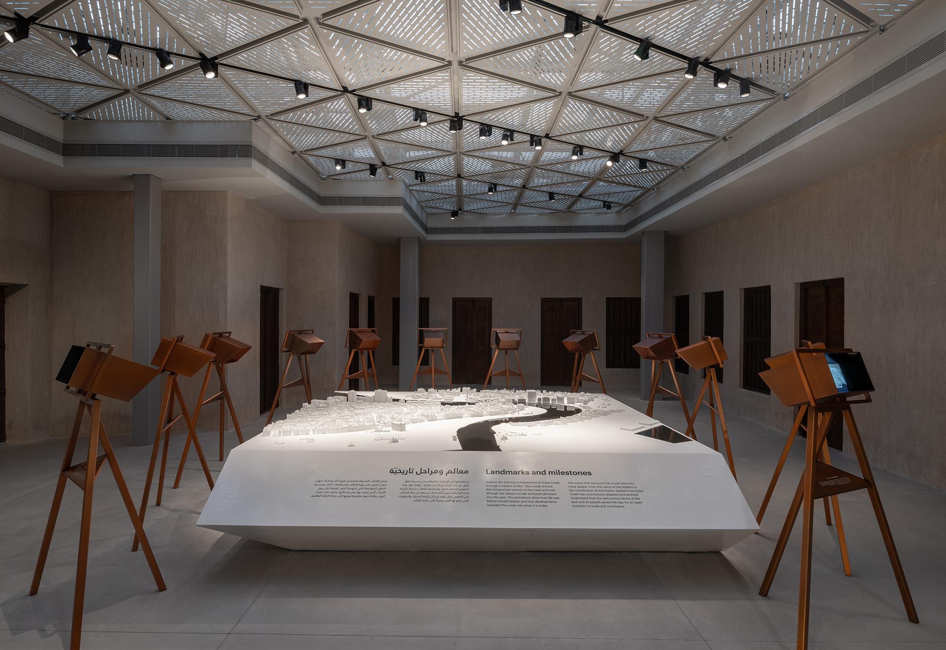 متحف الشندغة