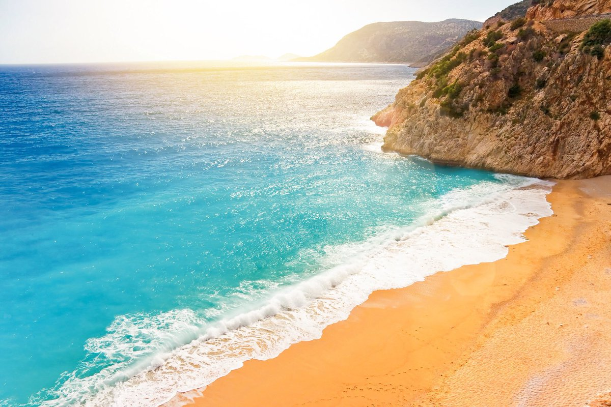شاطئ داملاتاش