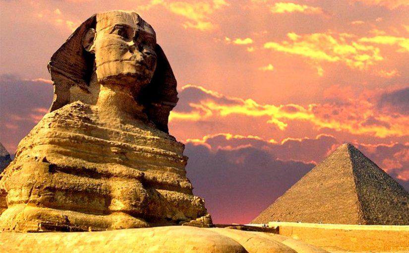 أفضل أماكن السياحة في مصر موسوعة