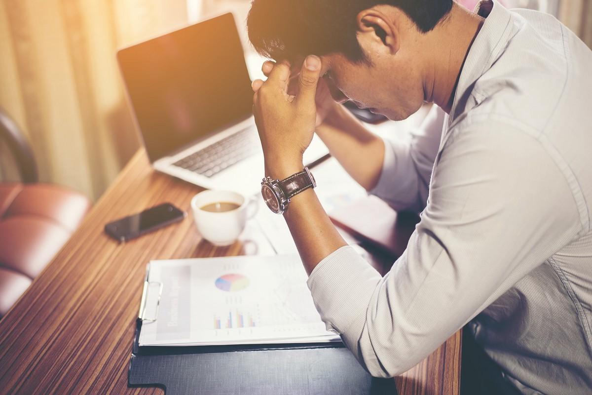 كيف تتخلص من التوتر