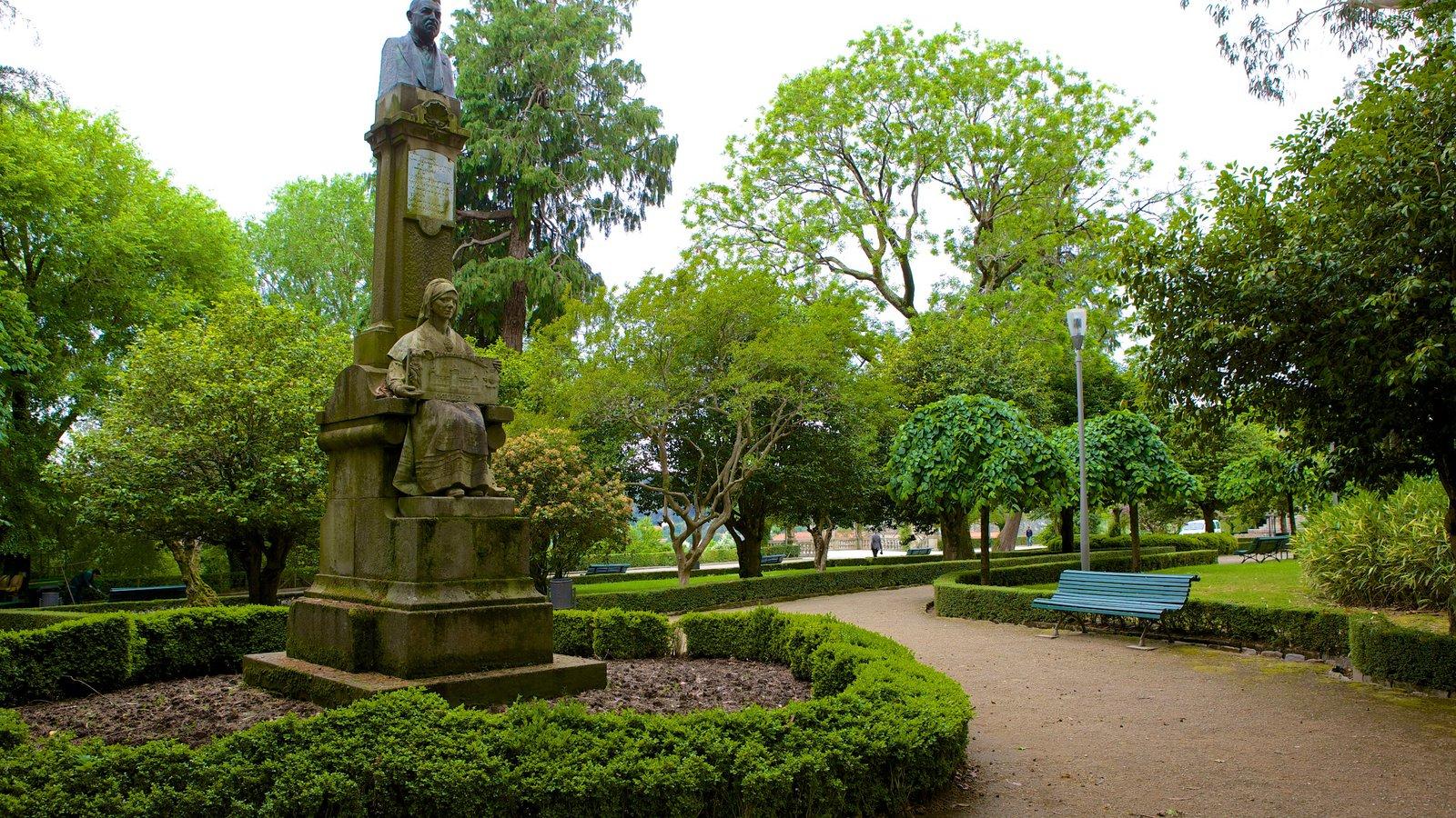 حديقة ألاميدا