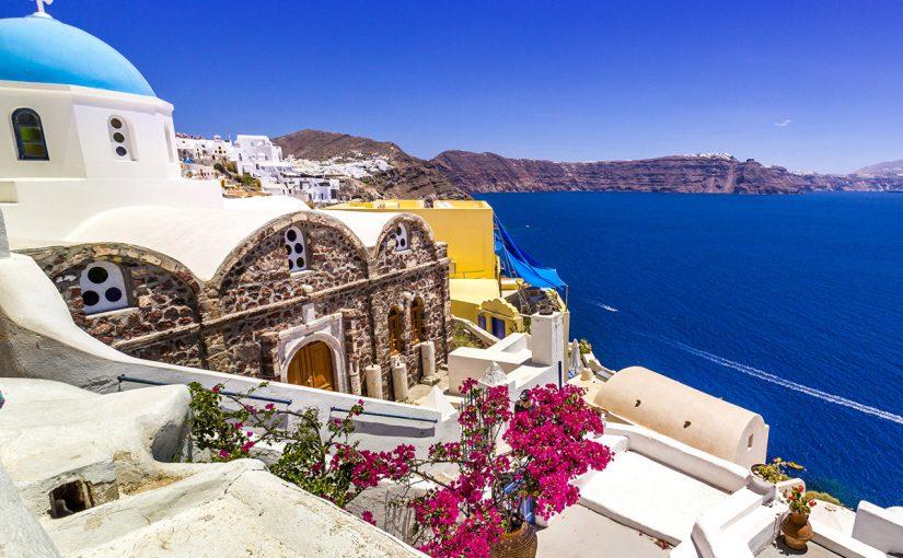 السياحة في اليونان للسعوديين