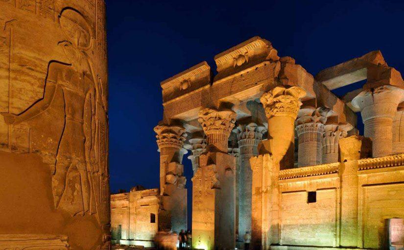 اماكن سياحية نادرة في مصر
