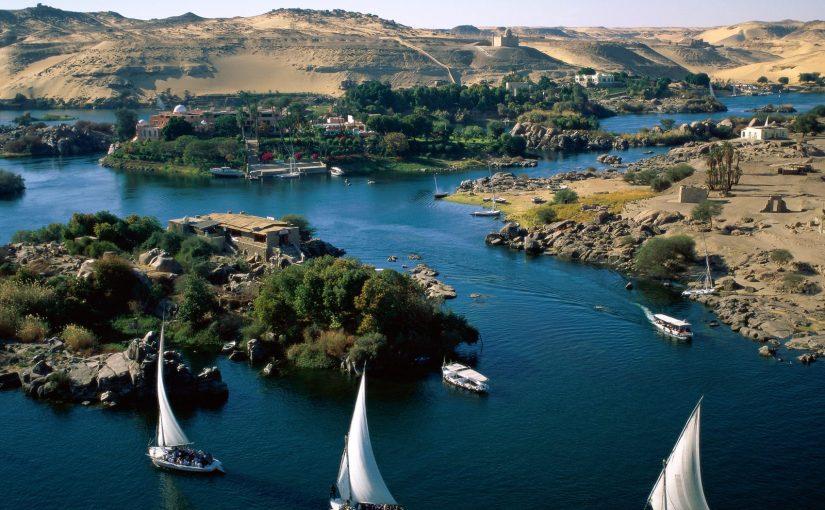 السياحة في مصر المسافرون العرب
