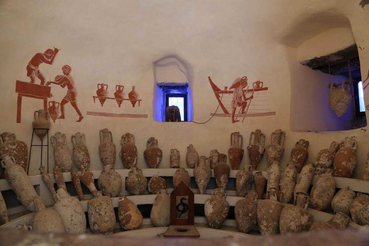 متحف بودروم للآثار البحرية