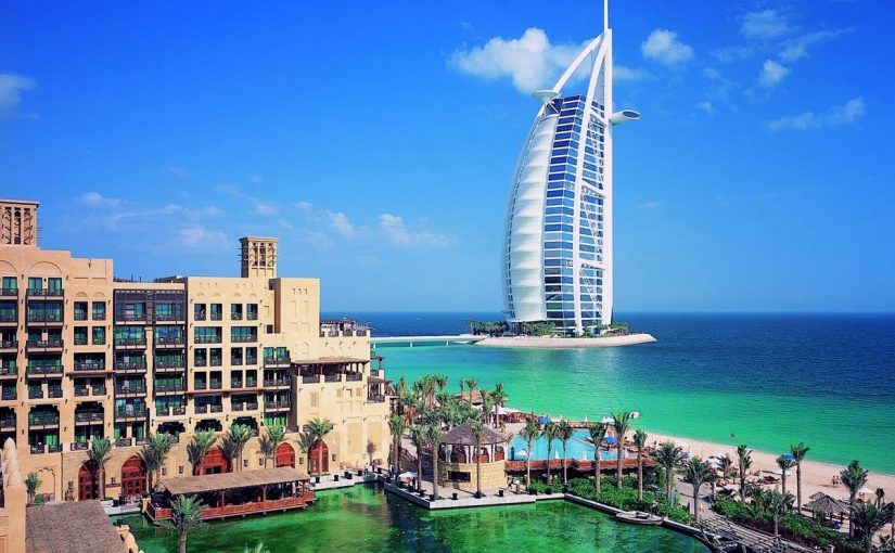 الشركات العقارية في دبي