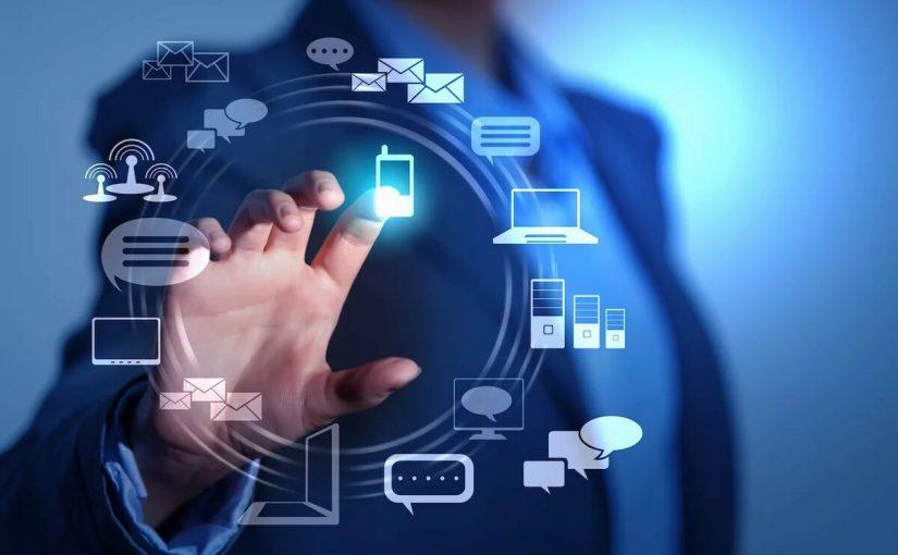 ما هو تخصص تقنية المعلومات