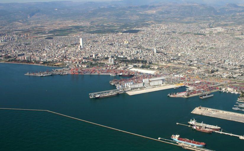 السياحة في تركيا مرسين