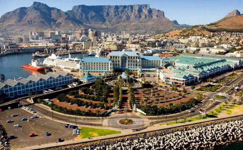 السياحة في جنوب افريقيا المسافرون العرب
