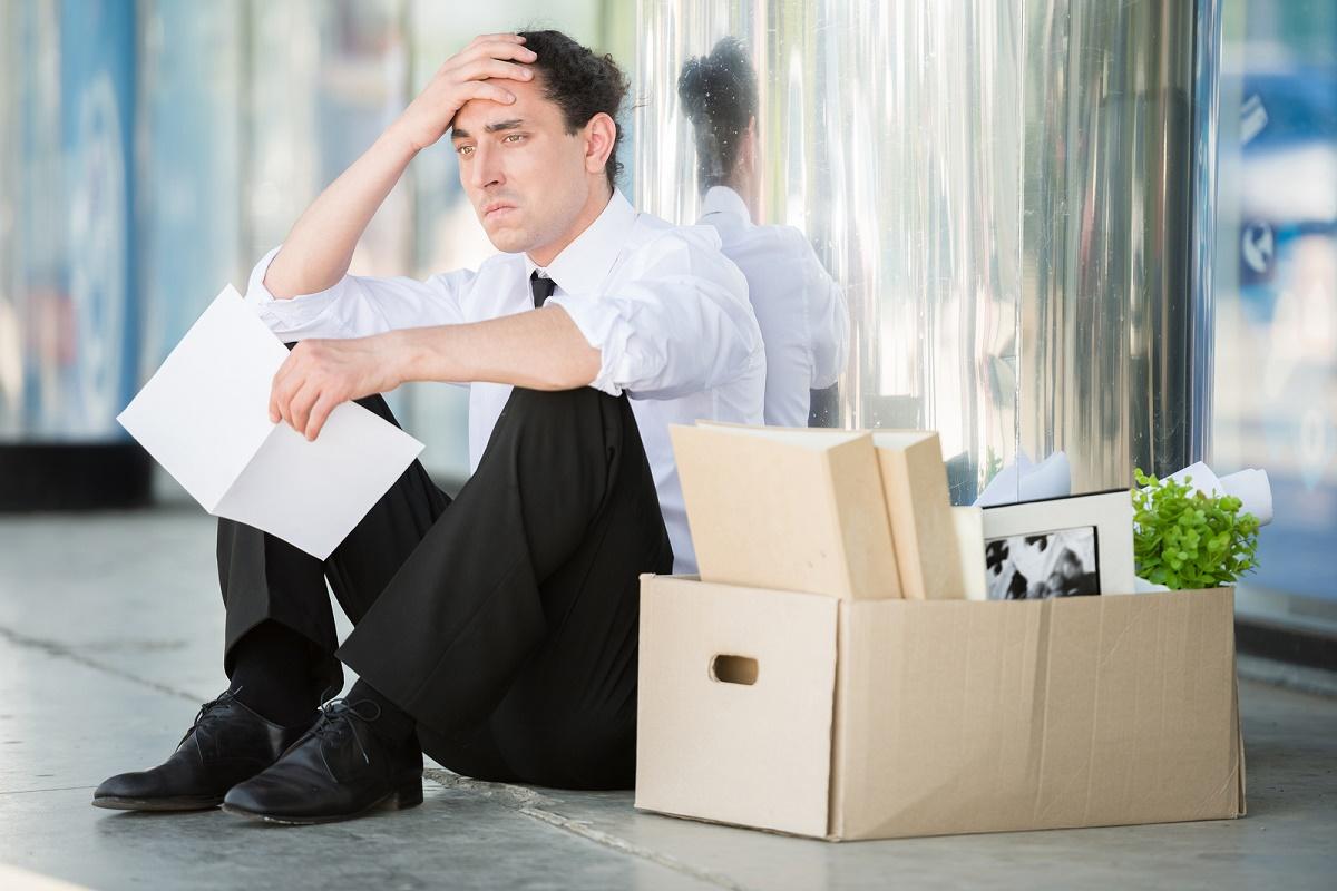 بحث عن البطالة كامل