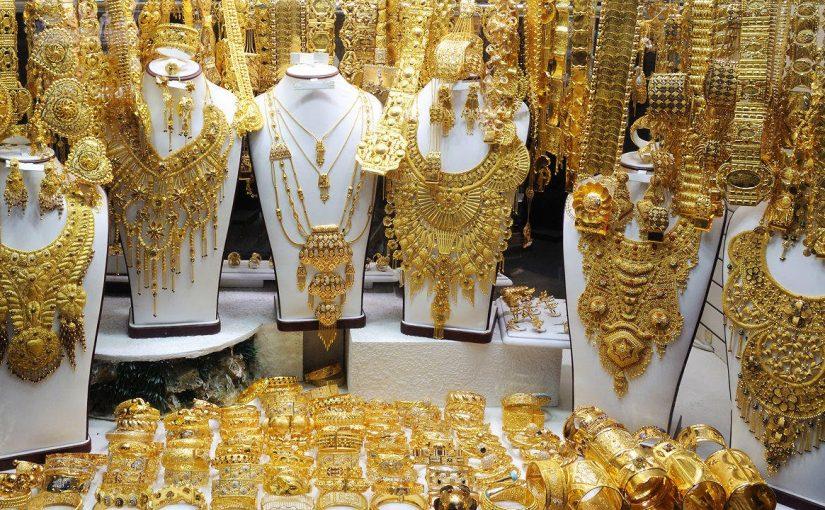 ارتفاع طفيف في الذهب.. تعرف على الأسعار بالمملكة اليوم 22 أغسطس