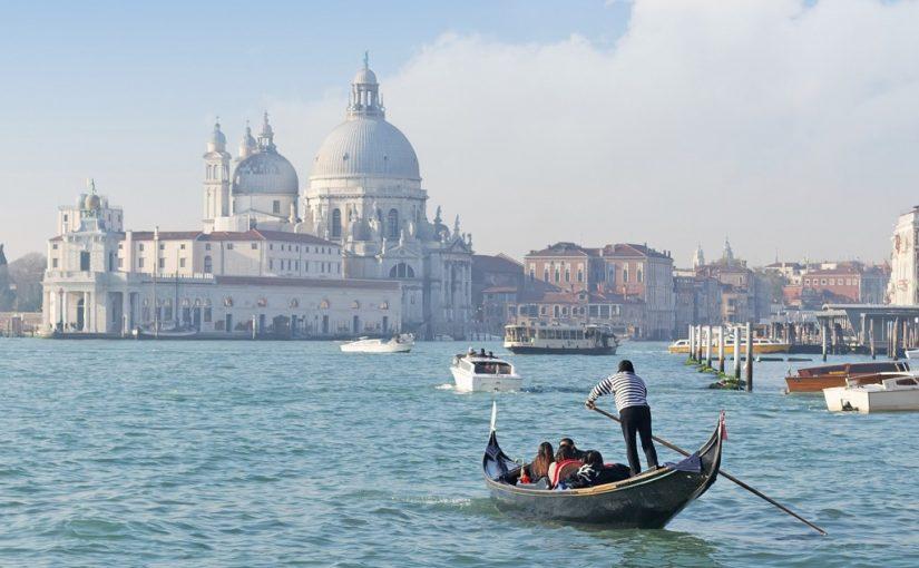 تكاليف السياحة في ايطاليا