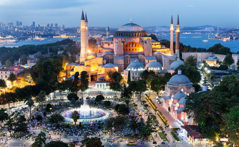 اماكن ترفيهية في اسطنبول