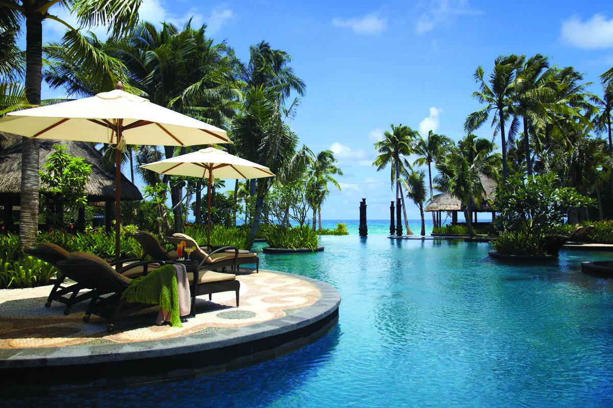 الإقامة بفنادق الفلبين