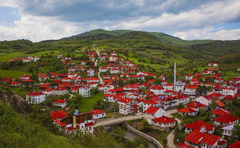 السياحة في تركيا أوردو