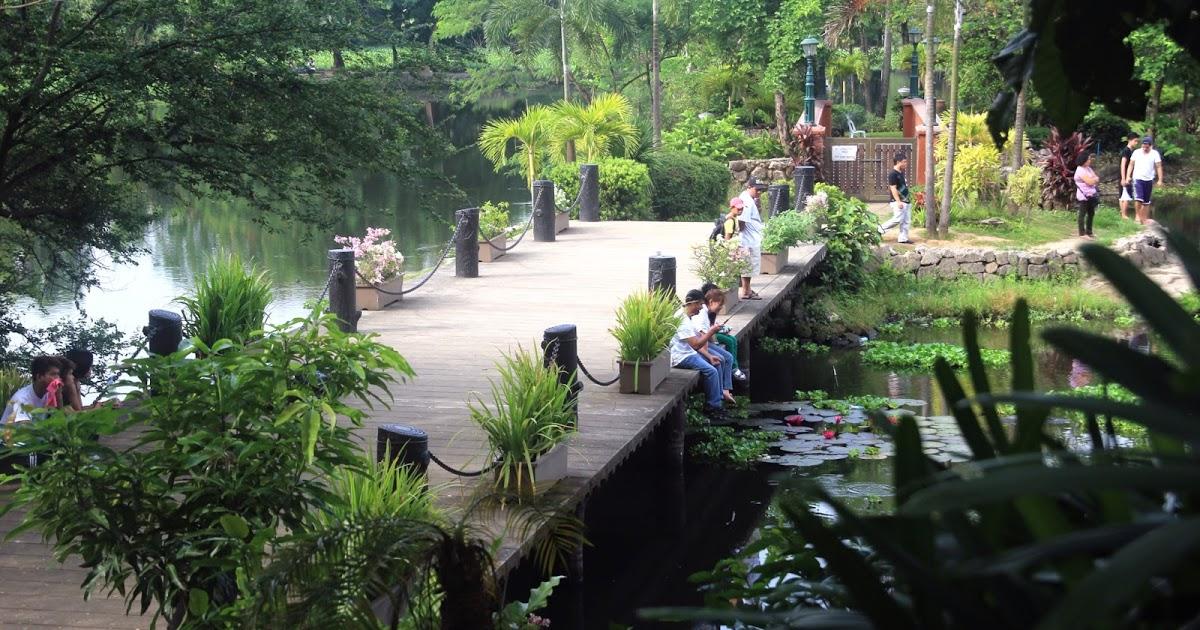 متنزه Ninoy