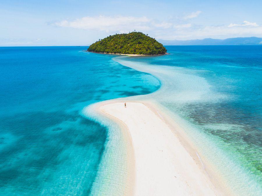جزيرة رومبلون