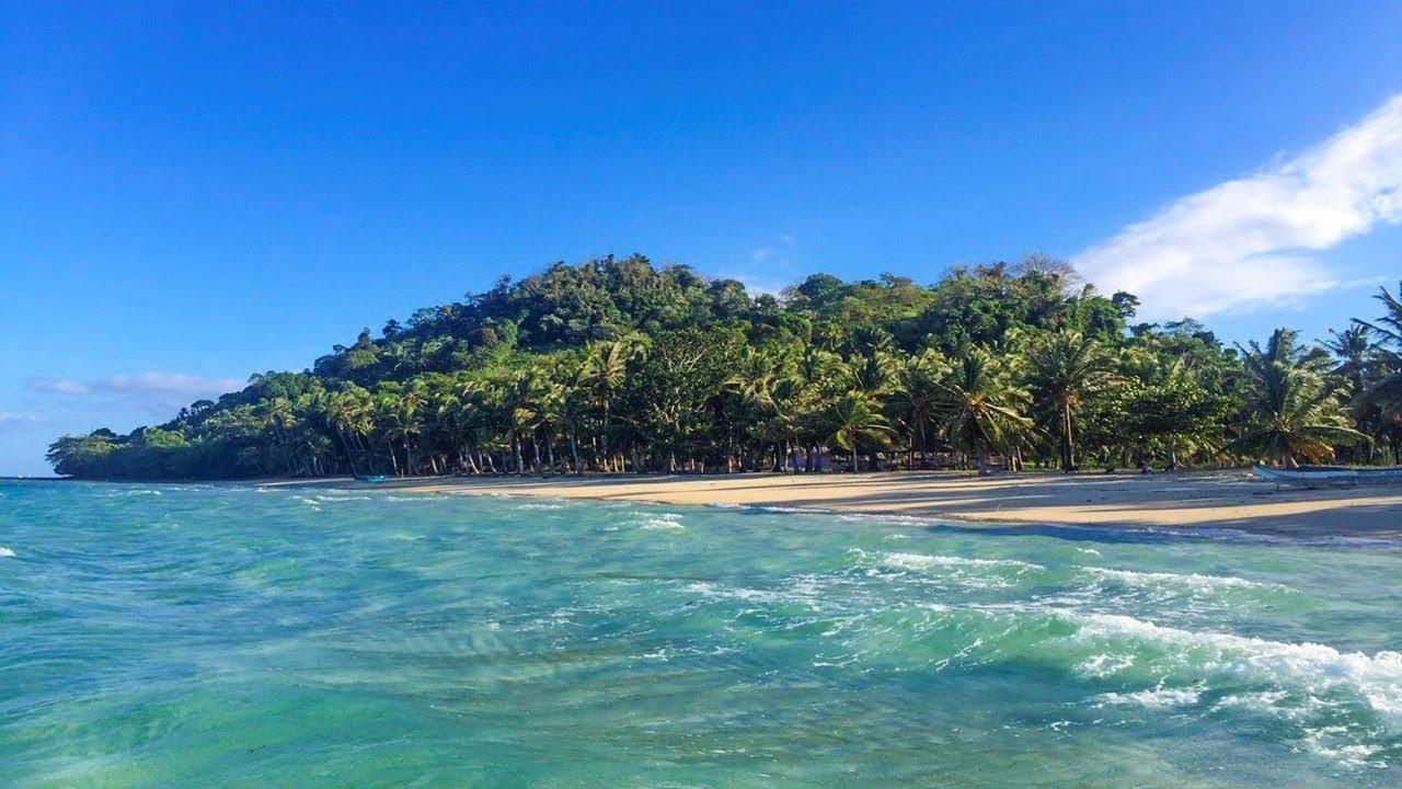 جزيرة Great Santa Cruz