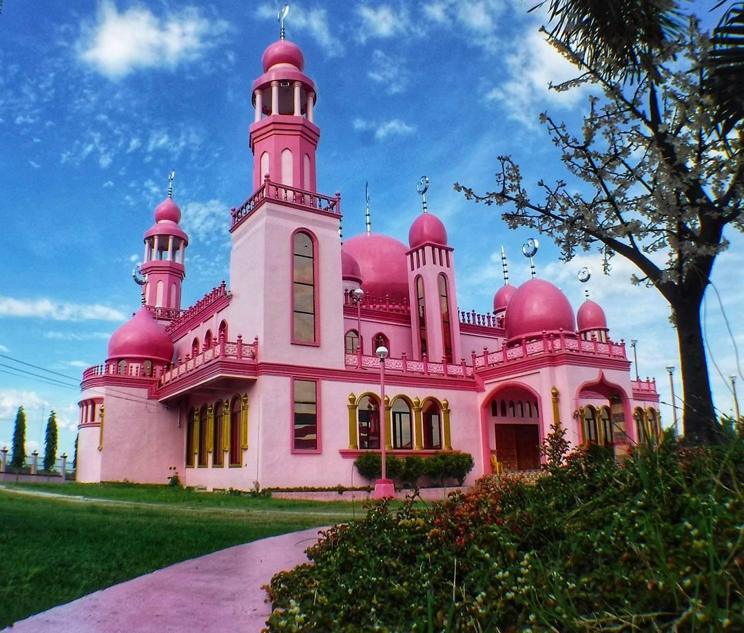 مسجد ديماوكوم