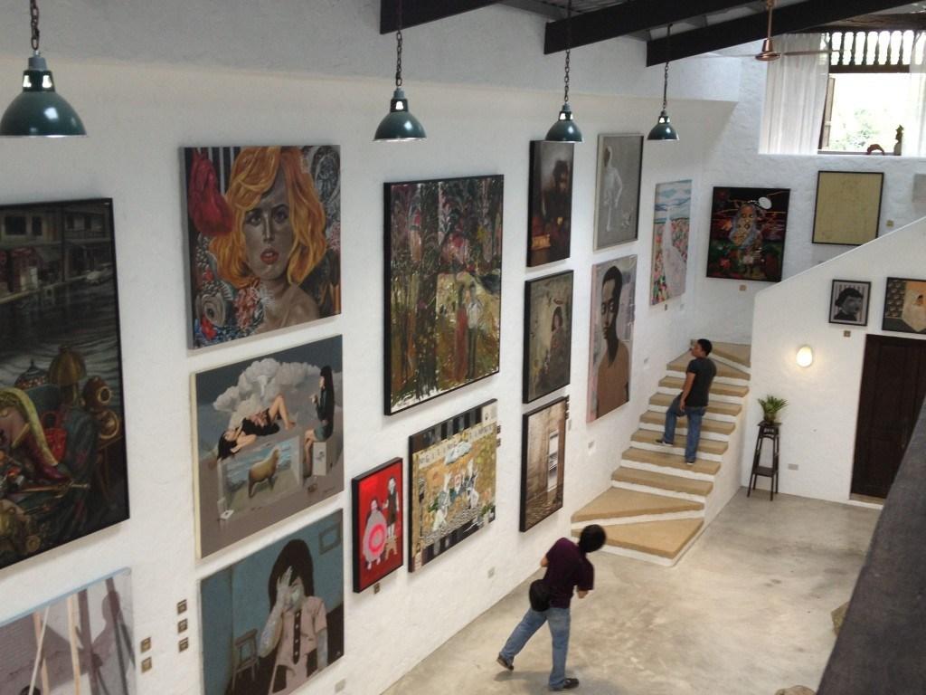 متحف بينتو آرت