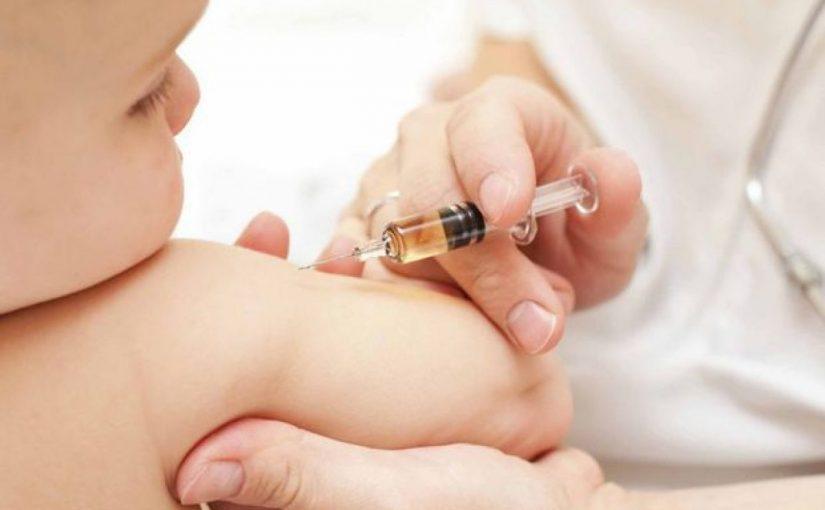 مراكز تطعيم الاطفال في الشارقة