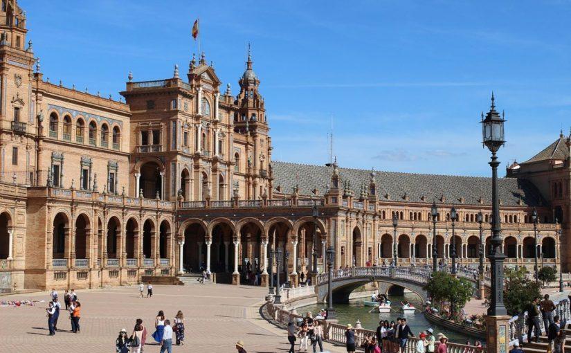 السياحة في اسبانيا المسافرون العرب