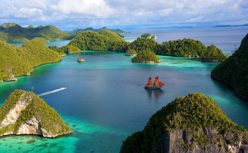 معلومات عن السياحة في اندونيسيا