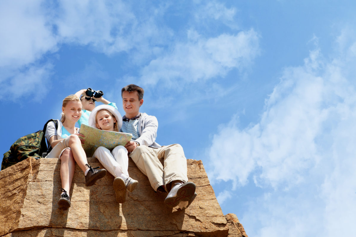 السياحه في ايطاليا مع الاطفال