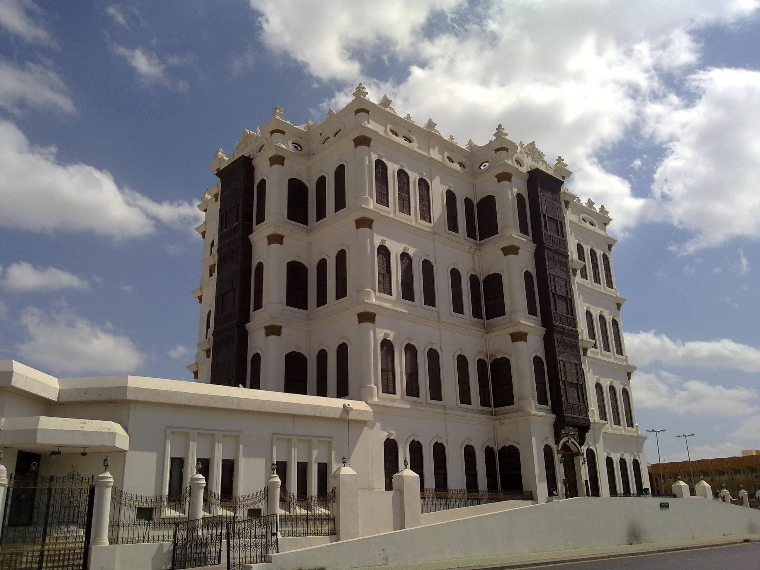 متحف قصر شبرا التاريخي