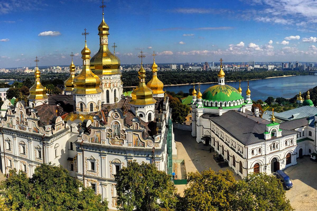 أهم أماكن السياحة في اوكرانيا للشباب
