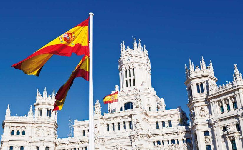 السياحة في اسبانيا في ديسمبر