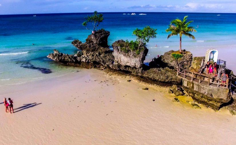 أماكن السياحة في الفلبين بوراكاي موسوعة