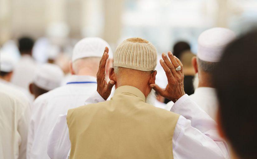 كلام قصير مؤثر عن الصلاة