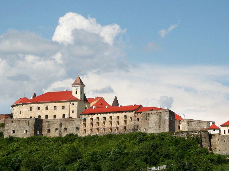 قلعة بالانوك