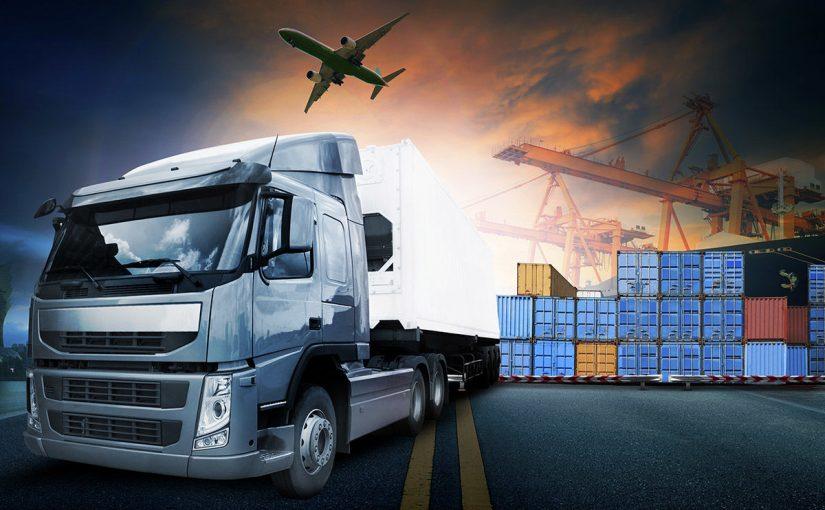 شركات النقل في دبي