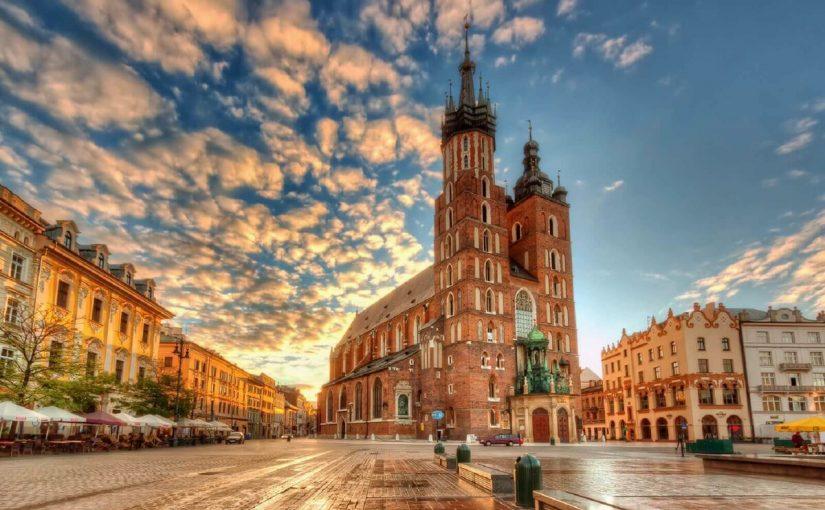 افضل وقت لزيارة بولندا