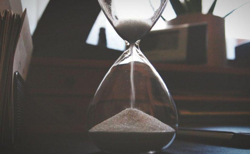 أهمية الوقت في حياتنا