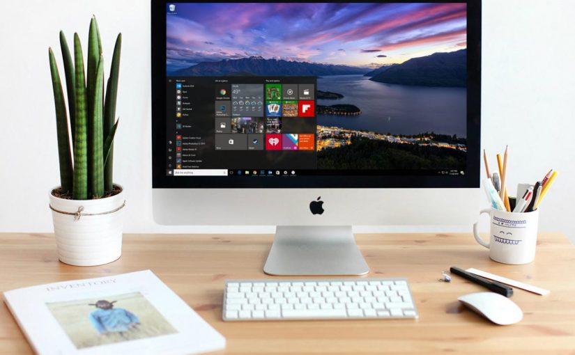 كيف تصور شاشة الكمبيوتر