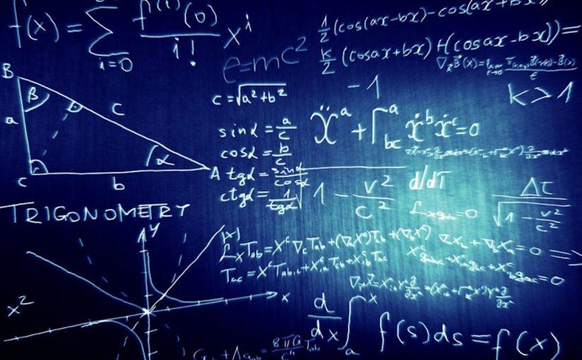 من هم علماء الرياضيات